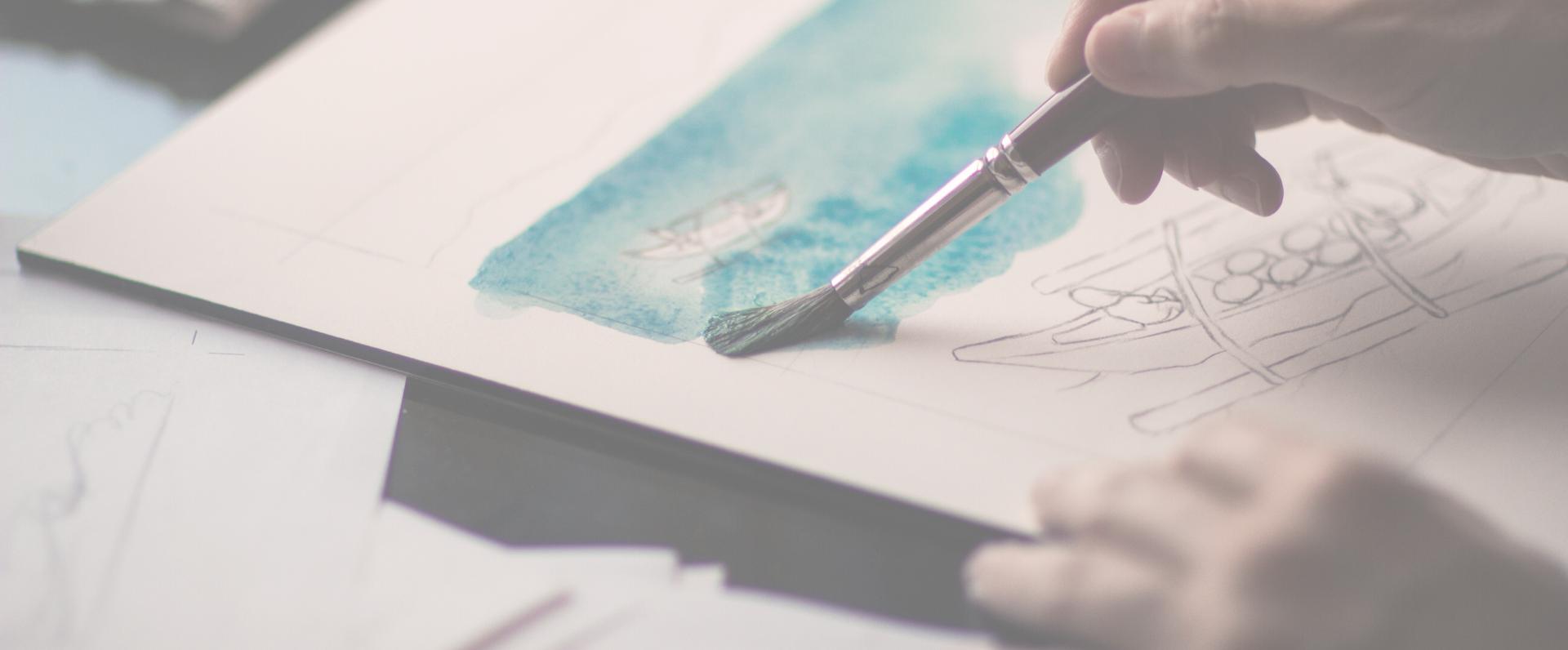 Vous-êtes artiste ?